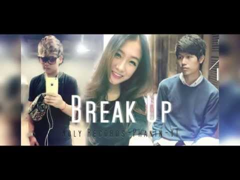 Break Up (បែកគ្នា) - Noly Records & Phanin ft. YT | Prod. By Meng Ngy NB