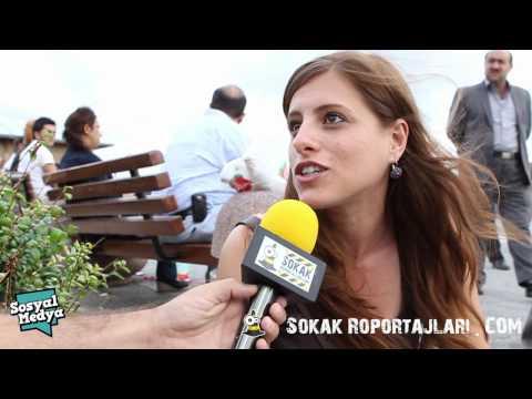 Sokak Röportajları - İnternet Ilişkileri / Ayrılıkları Hakkında Ne Düşünüyorsunuz?