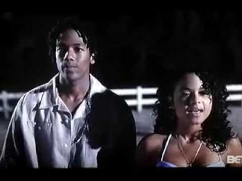 Love Don't Cost a Thing - Alvin and Paris Scene