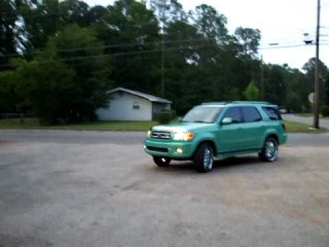 Hqdefault on 2006 Toyota Sequoia