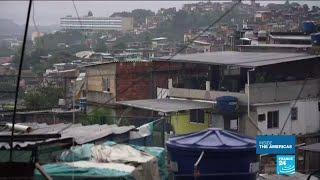 Coronavirus Pandemic: Favelas Feel The Brunt As COVID-19 Spreads