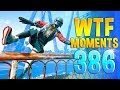 PUBG Daily Funny WTF Moments Highlights Ep 386