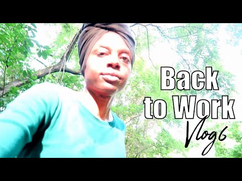 VLOG 6 BACK TO WORK | PREPARING LAND TO BUILD TINY HOME | LEVELING GROUND | REAL CHRISTIAN VLOGGER