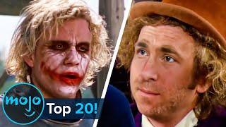 အကောင်းဆုံး Deepfake ဗီဒီယို ၂၀