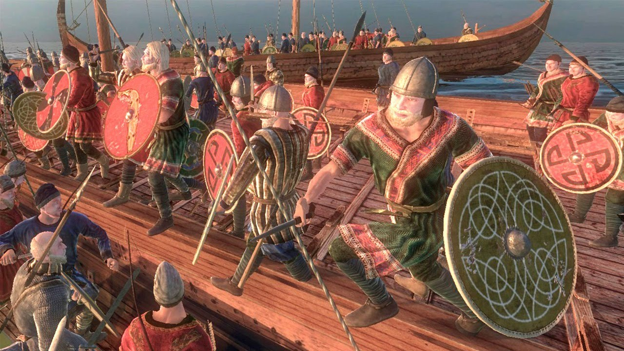 viking conquest freelancer