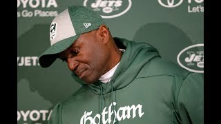 How attractive is Jets' coaching job?