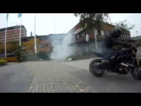 Amazing Bike Stunts 2017 -New Video its...