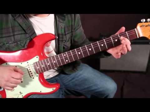 Smashing Pumpkins 1979 Guitar Lesson How To Play Tutorial Chords