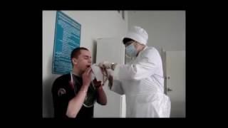 видео рН метрия желудка