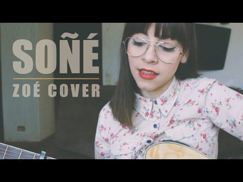 Zoé - Soñé (Cover por Ale Aguirre).
