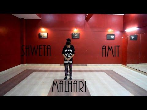 MALHARI ADVANCED CHOREOGRAPHY BY #NAWSHAD SIDDIQUI