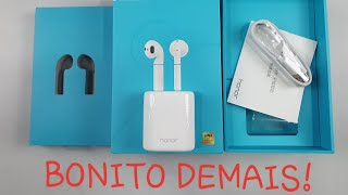 HUAWEI HONOR FLYPODS UNBOXING