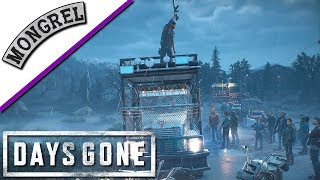 Days Gone 88 - In Die Letzte Schlacht - Letand39s Play Deutsch