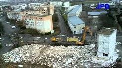 Corbeil-Essonnes a changé!!!