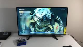 "40"" Element 1080P TV Review"