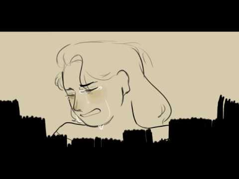 She Used to be Mine- a Waitress animatic