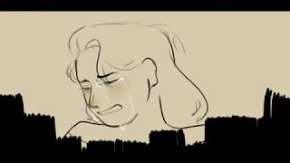 Gambar cover She Used to be Mine- a Waitress animatic