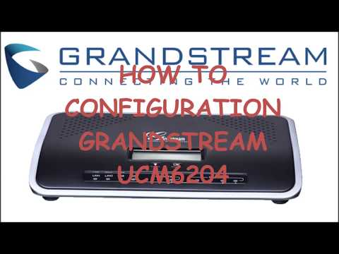 how-to-full-setup-grandstream-ucm6204-ip-pbx---step-by-step