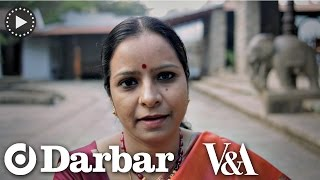 Indian classical music -  Jayanthi Kumaresh explains the history of the Sarawati Veena