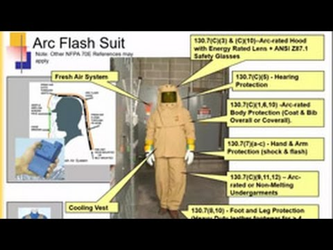 Effective Electrical Safety Programs - Focus On PPE