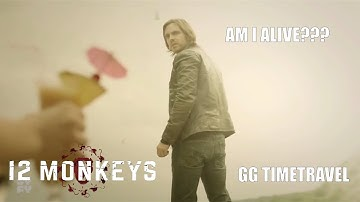 12 Monkeys Serienstream