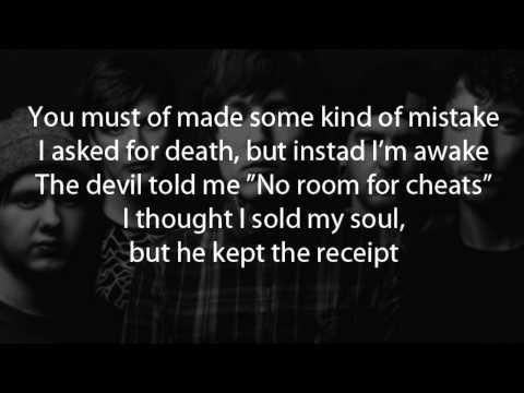 Bring Me The Horizon - Doomed (Lyrics)