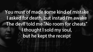 Bring Me The Horizon - Doomed (Lyrics)