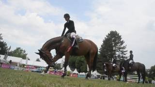 Jumping de Lons le Saunier