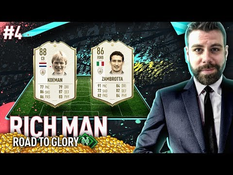 BEST ICON INVESTMENTS? 88 KOEMAN and 86 ZAMBROTTA REVIEW!