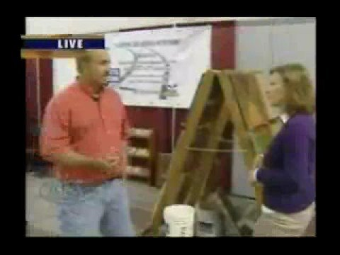 KY3 Ozarks Today: HBA Home Remodeling Expo Live