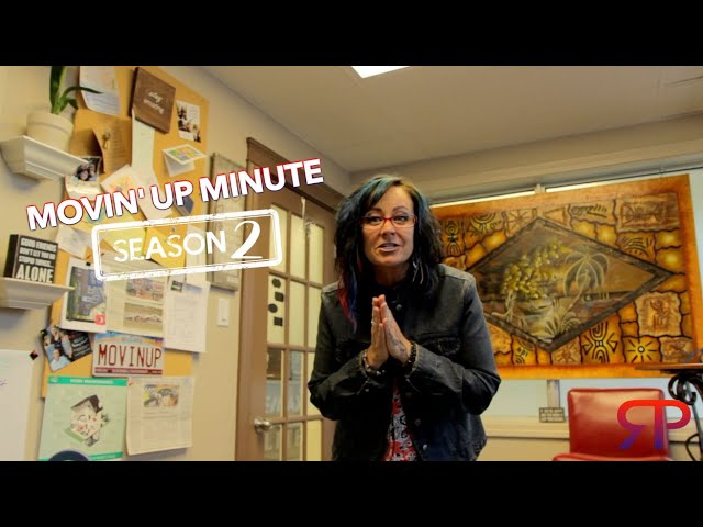 Movin' Up Minute Season 2 Episode 16 And then there were two....