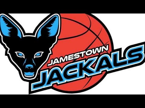 Jamestown Jackals vs Buffalo 716ers Feb 21