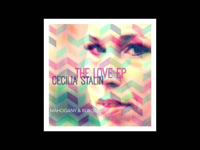 Mahogony & Burgundy - Cecilia Stalin