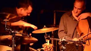 MATT DARRIAU PARADOX TRIO - Seido 7, Live in Amsterdam, Club Mezreb.