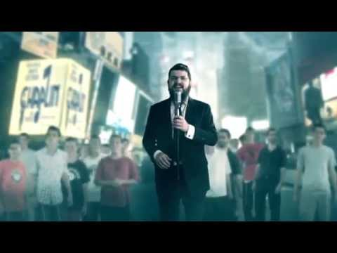 [Official Music Video] Benny Friedman - Yesh Tikvah