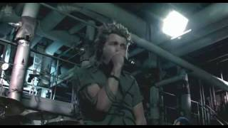 Mnemic - Door 2.12 - Official Music Video (HD)