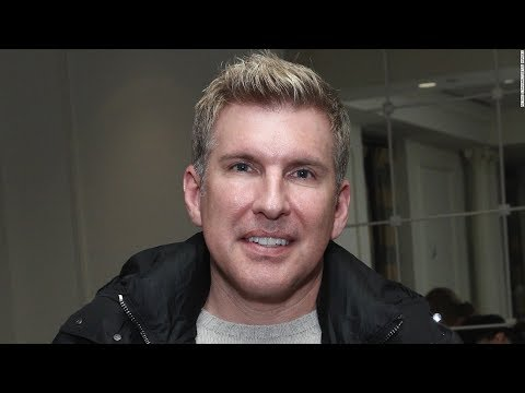 Reality Star Todd Chrisley Says He's Recovering From Coronavirus ...
