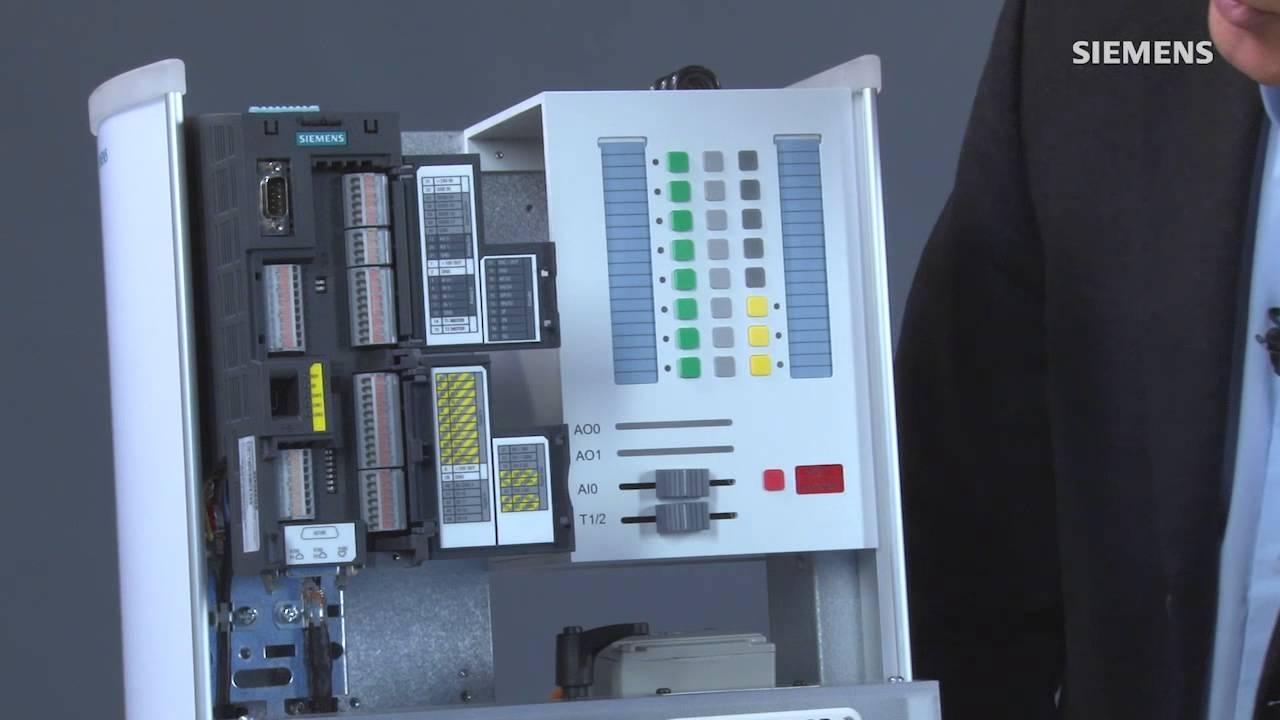 Cu240e 2 Wiring Diagram Goat Intestines Sinamics G120 With Control Unit Cu250s Youtube