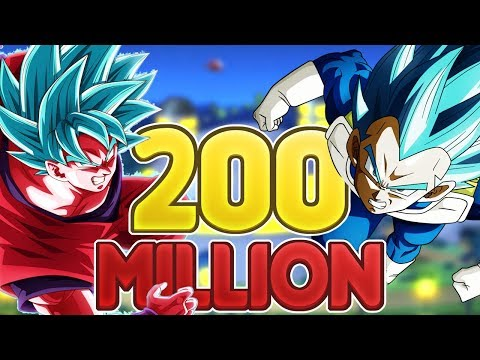 FIRE 200M DUAL MULTISUMMONS! RHYMESTYLE vs NANOGENIX! Dragon Ball Z Dokkan Battle