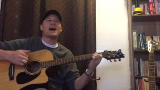 A Guy With A Girl (Blake Shelton) cover