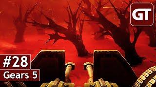 Thumbnail für An die Kanonen! - Gears 5 #28 (PC-Version)