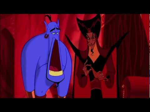 Jasmine Kisses Jafar 【Jasmine Fandub】 Disney s Aladdin from YouTube · Duration:  1 minutes 52 seconds