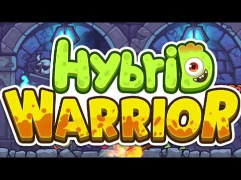 Hybrid Warrior trailer1