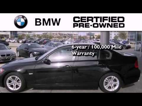 Used 2008 BMW 328 Plano TX