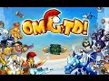 OMG: TD! - HD Android Gameplay - Tower Defense Games - Full HD Video (1080p)