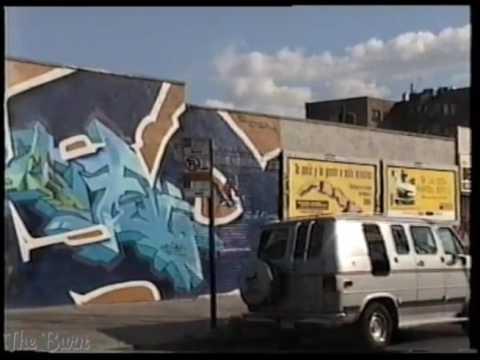 Transit TV Volume 1 Full Graffiti Movie Part 5 of 7
