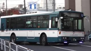 京成バス(金町)KL-LV834N1(7E)8162回送【廃車の模様】