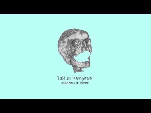 Stefan Ponce - Lost in translation ft. The Mind
