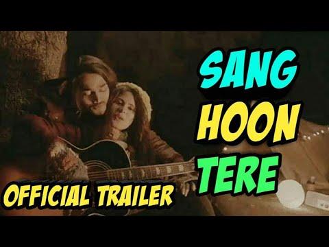 Bhuvan Bam - Sang Hoon Tere (Official Trailer/Teaser) - BB KI VINES |Logan Paul, Amit Bhadana,BBJ,OM