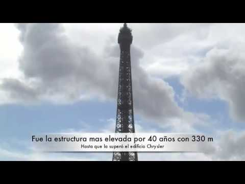 Documental la verdadera historia de la torre eiffel d for Creador de la torre eiffel